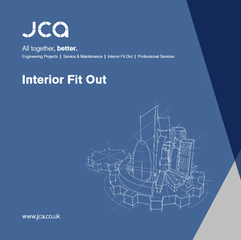 Fit Out Brochure