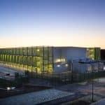 JCA data centre design and build