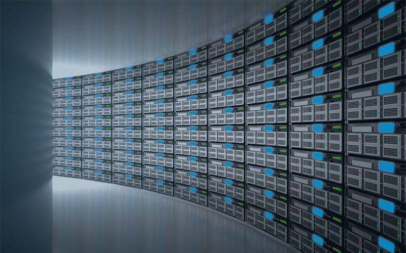 Ark data centre
